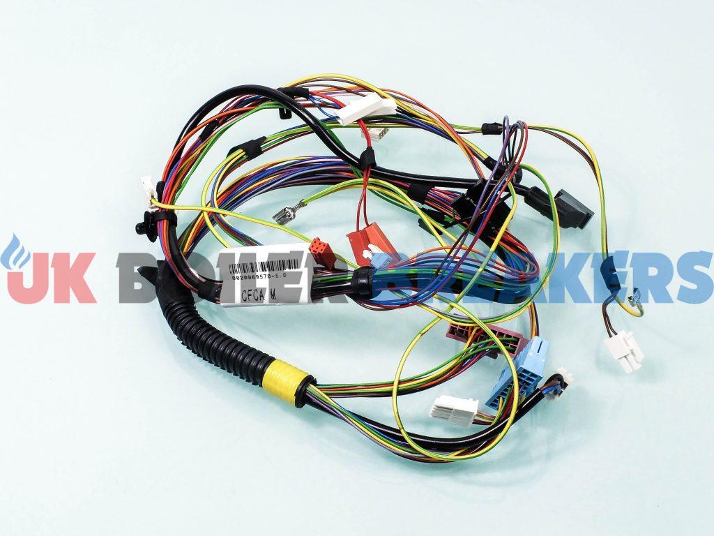 Glowworm wiring harness gc uk